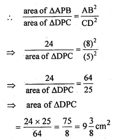 ML Aggarwal Class 10 Solutions for ICSE Maths Chapter 15 Circles Ex 15.1