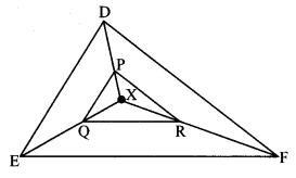 Maharashtra Board Class 10 Maths Solutions Chapter 1 Similarity Practice Set 1.2 11