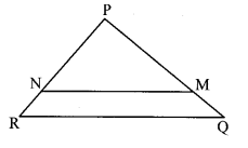 Maharashtra Board Class 10 Maths Solutions Chapter 1 Similarity Practice Set 1.2 2