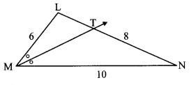Maharashtra Board Class 10 Maths Solutions Chapter 1 Similarity Practice Set 1.2 9