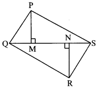 Maharashtra Board Class 10 Maths Solutions Chapter 1 Similarity Problem Set 1 11