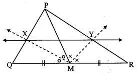 Maharashtra Board Class 10 Maths Solutions Chapter 1 Similarity Problem Set 1 17