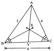 Maharashtra Board Class 10 Maths Solutions Chapter 1 Similarity Problem Set 1 19