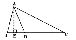 Maharashtra Board Class 10 Maths Solutions Chapter 1 Similarity Problem Set 1 7