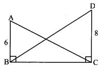 Maharashtra Board Class 10 Maths Solutions Chapter 1 Similarity Problem Set 1 9