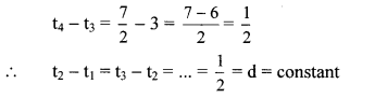 Maharashtra Board Class 10 Maths Solutions Chapter 3 Arithmetic Progression Practice Set 3.1 3