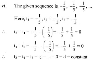 Maharashtra Board Class 10 Maths Solutions Chapter 3 Arithmetic Progression Practice Set 3.1 4