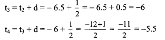 Maharashtra Board Class 10 Maths Solutions Chapter 3 Arithmetic Progression Practice Set 3.1 7