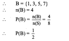 Maharashtra Board Class 10 Maths Solutions Chapter 5 Probability Problem Set 5 18