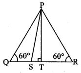Maharashtra Board Class 10 Maths Solutions Chapter 2 Pythagoras Theorem Problem Set 2 14