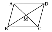 Maharashtra Board Class 10 Maths Solutions Chapter 2 Pythagoras Theorem Problem Set 2 9