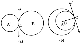 Maharashtra Board Class 10 Maths Solutions Chapter 3 Circle Practice Set 3.2 13