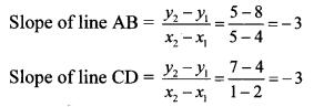 Maharashtra Board Class 10 Maths Solutions Chapter 5 Co-ordinate Geometry Problem Set 5 19