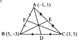 Maharashtra Board Class 10 Maths Solutions Chapter 5 Co-ordinate Geometry Problem Set 5 24