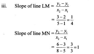 Maharashtra Board Class 10 Maths Solutions Chapter 5 Co-ordinate Geometry Problem Set 5 3