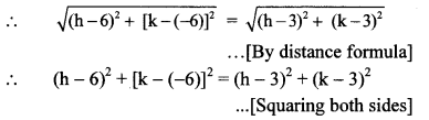 Maharashtra Board Class 10 Maths Solutions Chapter 5 Co-ordinate Geometry Problem Set 5 44
