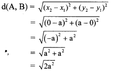 Maharashtra Board Class 10 Maths Solutions Chapter 5 Co-ordinate Geometry Problem Set 5 8