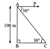 Maharashtra Board Class 10 Maths Solutions Chapter 6 Trigonometry Problem Set 6 18