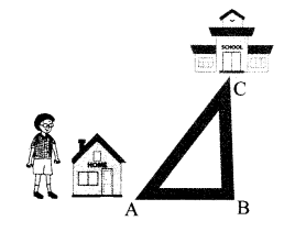Maharashtra Board Class 6 Maths Solutions Chapter 15 Triangles and their Properties Practice Set 36 3