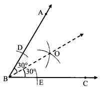Maharashtra Board Class 6 Maths Solutions Chapter 2 Angles Practice Set 3 5