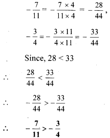 Maharashtra Board Class 8 Maths Solutions Chapter 1 Rational and Irrational Numbers Practice Set 1.2 5
