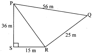 Maharashtra Board Class 8 Maths Solutions Chapter 15 Area Practice Set 15.4 2