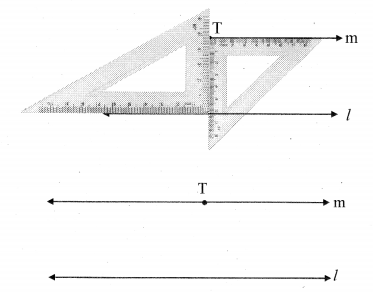 Maharashtra Board Class 8 Maths Solutions Chapter 2 Parallel Lines and Transversals Practice Set 2.3 2