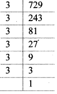 Maharashtra Board Class 8 Maths Solutions Chapter 3 Indices and Cube Root Practice Set 3.3 2