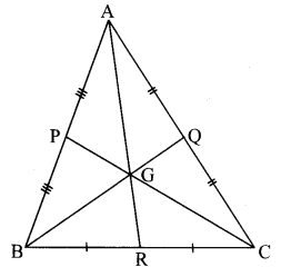Maharashtra Board Class 8 Maths Solutions Chapter 4 Altitudes and Medians of a Triangle Practice Set 4.1 16