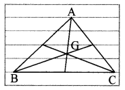 Maharashtra Board Class 8 Maths Solutions Chapter 4 Altitudes and Medians of a Triangle Practice Set 4.1 17