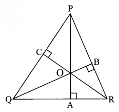Maharashtra Board Class 8 Maths Solutions Chapter 4 Altitudes and Medians of a Triangle Practice Set 4.1 2