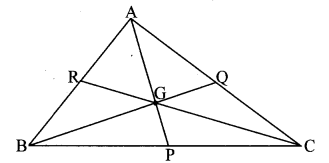 Maharashtra Board Class 8 Maths Solutions Chapter 4 Altitudes and Medians of a Triangle Practice Set 4.1 7