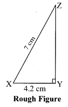 Maharashtra Board Class 8 Maths Solutions Chapter 8 Quadrilateral Constructions and Types Practice Set 8.1 11