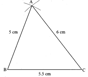 Maharashtra Board Class 8 Maths Solutions Chapter 8 Quadrilateral Constructions and Types Practice Set 8.1 6