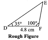 Maharashtra Board Class 8 Maths Solutions Chapter 8 Quadrilateral Constructions and Types Practice Set 8.1 7