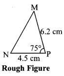 Maharashtra Board Class 8 Maths Solutions Chapter 8 Quadrilateral Constructions and Types Practice Set 8.1 9