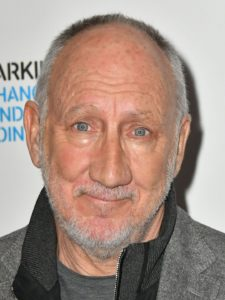 Pete Townshend - who i am summary analysis and explanation class 6