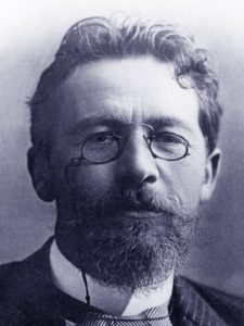Anton Chekhov - the proposal summary analysis and explanation class 10
