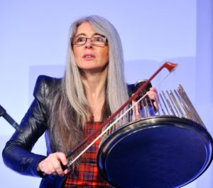 Evelyn Glennie - Listens to sound without Hearing it Summary