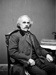 Nathaniel Hawthorne - the great stone face 2 summary questions and answers