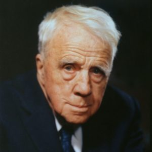 Robert Frost - Dust of Snow Summary Analysis and Explanation
