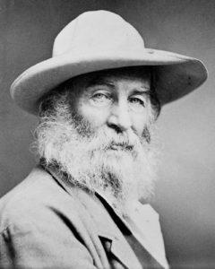 Walt Whitman Animals Summary
