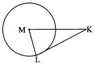 Maharashtra Board Class 10 Maths Solutions Chapter 3 Circle Problem Set 3 11