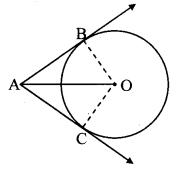 Maharashtra Board Class 10 Maths Solutions Chapter 3 Circle Problem Set 3 13