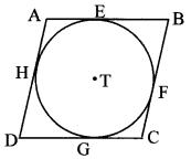 Maharashtra Board Class 10 Maths Solutions Chapter 3 Circle Problem Set 3 14
