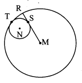 Maharashtra Board Class 10 Maths Solutions Chapter 3 Circle Problem Set 3 16
