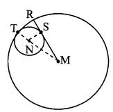 Maharashtra Board Class 10 Maths Solutions Chapter 3 Circle Problem Set 3 17