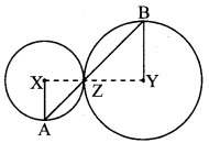 Maharashtra Board Class 10 Maths Solutions Chapter 3 Circle Problem Set 3 18