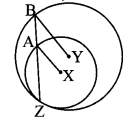 Maharashtra Board Class 10 Maths Solutions Chapter 3 Circle Problem Set 3 19