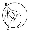 Maharashtra Board Class 10 Maths Solutions Chapter 3 Circle Problem Set 3 20